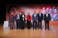 KOMİSYON RAPORU - Başakşehir'de 'Gençlik Çalıştayı' Sonuçlandı