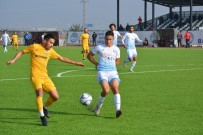 Bölgesel Amatör Lig Açıklaması Bigadiç Belediyespor 1-0 Aydın Yıldızspor