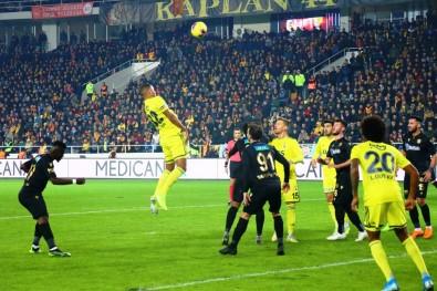 Fenerbahçe Liderlik Yarışında Fire Verdi