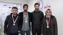 MUSTAFA ÖZDEMIR - Hakkari'de Satranç Turnuvası