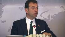 KOPENHAG - İmamoğlu'ndan Türkiye-AB İlişkileri Yorumu Açıklaması