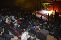 O SES TÜRKİYE - Öğretmenler Konserde Eğlendi