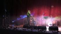 O SES TÜRKİYE - Öğretmenler Konserde Eğlenerek Stres Attı