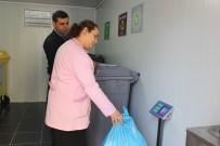 ELEKTRONİK ATIK - (Özel) Çöpten Kompost Elde Ediyorlar