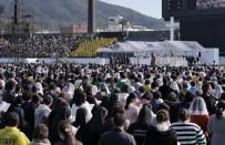 NÜKLEER SİLAHSIZLANMA - Papa Francis Hiroşima'da