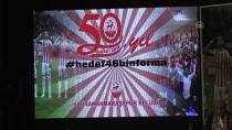 VAHDETTIN ÖZKAN - Piserro Kahramanmaraşspor İçin '50'Nci Yılda 46 Bin Forma Satışı' Kampanyası