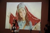 ALI SıRMALı - Şehit Aybüke Öğretmen Edremit'te Anıldı