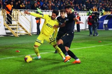 Süper Lig Açıklaması Yeni Malatyaspor Açıklaması 0 - Fenerbahçe Açıklaması 0 (İlk Yarı)