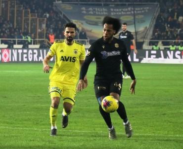 Süper Lig Açıklaması Yeni Malatyaspor Açıklaması 0 - Fenerbahçe Açıklaması 0 (Maç Sonucu)