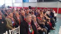 Suriye Türkmen Meclisi 5. Olağan Genel Kurul Toplantısı Başladı