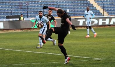 TFF 1. Lig Açıklaması Osmanlıspor Açıklaması 2 - Adana Demirspor Açıklaması 3