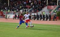 KARABÜKSPOR - TFF 2. Lig Açıklaması Kahramanmaraşspor Açıklaması 1 - Kardemir Karabükspor Açıklaması 0