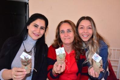 Torbalı Belediyesi Öğretmenleri Unutmadı
