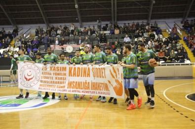 Türkiye Basketbol 1. Ligi Açıklaması Balıkesir Büyükşehir Belediyespor Açıklaması 72 - Konyaspor Açıklaması 71