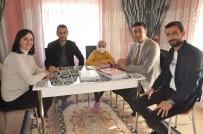 MEHMET ÇAKıR - Yüksekova'nın Fedakar Öğretmenleri