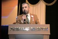 Başkan Çetin, Öğretmenler Günü'nü Kutladı