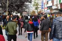 ANKARA KENT KONSEYİ - Büyükşehir'den Maddi Durumu İyi Olmayan Öğrenciler İçin Burs Projesi