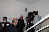 ALI HAYDAR - Haber Alınamayan Şahıs Polisi Alarma Geçirdi