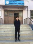 Mazıdağılı Öğrenci Resim Yarışmasında Türkiye İkincisi Oldu