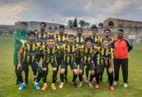 Nevşehir 1.Amatör Ligde 6.Hafta Tamamlandı