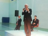 NIHAT HATIPOĞLU - Pasinler'de Nihat Hatipoğlu Konferansına Yoğun İlgi