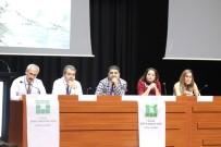 ŞEHİR PLANCILARI ODASI - PAÜ'de 'Afet Yönetimi Ve Kent Planlama' Paneli Gerçekleştirildi