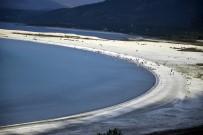 SALDA - Salda Gölü Tabiat Parkı Alanı 570 Dekara Çıkarıldı