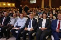 MUSTAFA ÖZDEMIR - 'Türkiye'de Öğretmen Olmak' İsimli Panel Çok Sayıda Kişiyi Buluşturdu