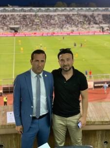 Yeni Malatyaspor'dan Fenerbahçe Maçı Açıklaması