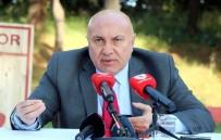 SPORTING LIZBON - Yılport Samsunspor A.Ş. Başkanı Yıldırım Açıklaması 'Samsunspor'a Avrupa Sözü Verdim'