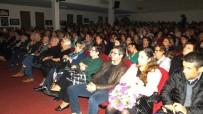 İKTIDAR - Balıkesir'de Kadınlar Kendi Yazdıkları Oyunla Şiddete Hayır Dedi