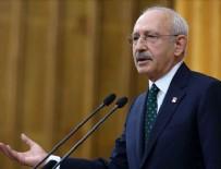 HALUK BİLGİNER - CHP Genel Başkanı Kılıçdaroğlu: Halkla, sivil toplum örgütleriyle ülkeyi yönetmek istiyoruz
