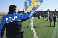 Emniyetin ÇOGEP Projesi İle Eleşkirt'li Çocuklar Polisleri Çok Sevdi