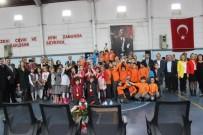 Kurtuluş Kupası Ödül Töreni Gerçekleştirildi