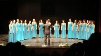 ESTONYA - Maltepe'de Şarkılar Kadına Şiddete Karşı Söylendi