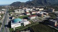 SANAT TARIHI - ODÜ'de İki Yeni Lisansüstü Program Açıldı