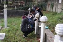 SANAT TARIHI - Osmanlı Mezar Taşları Gün Yüzüne Çıkarılacak