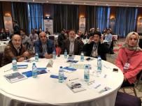 İSTİHDAM FUARI - Suriyeli Ve Türk Kursiyerler 'İstihdam Fuarı'nda Buluştu