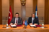 SANAT TARIHI - Türkiye'nin Tanıtımına Akademik Destek