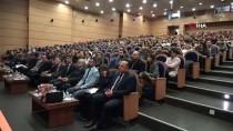 SEZAI KARAKOÇ - ZBEÜ'nün Zonguldak'a Ekonomik Katkıları Kitapta Toplandı