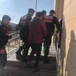 KLEOPATRA - 99 Düzensiz Göçmen Yakalandı, 4 Organizatör Şüphelisi Gözaltında