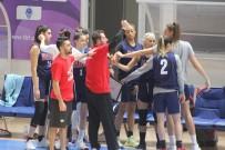 MEHMET ÖZKAN - Adana Basketbol Galibiyet Arıyor