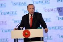 DÜŞÜNCE ÖZGÜRLÜĞÜ - Cumhurbaşkanı Erdoğan'dan 'Arnavutluk'a Yardım' Çağrısı