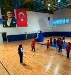 Futsal'cılar İncesu'da Yetişiyor