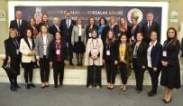 ÇALıKUŞU - Kadın Girişimciler Geleceğe Odaklanıyor