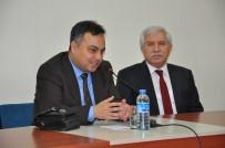 CINSELLIK - Simav'da 'Sosyal Medya Kullanımı' Eğitim Semineri