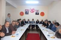 SARMAŞıK - Türkeli'de Birlik Encümenliği Seçimi Yapıldı