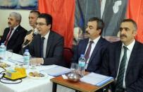 EMRE YILDIRIM - Akdağmadeni Köylere Hizmet Götürme Birliği Toplantısı Yapıldı