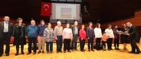 AHMET ADNAN SAYGUN - Barbaros Köyüne Tarihi Çevre Ve Kültür Varlıklarını Koruma Dalı Katkı Ödülü