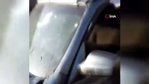 FARABİ HASTANESİ - El Bab'da Bombalı Saldırı Açıklaması 5 Yaralı
